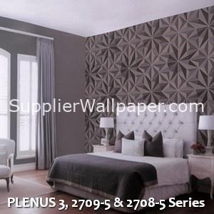 PLENUS 3, 2709-5 & 2708-5 Series