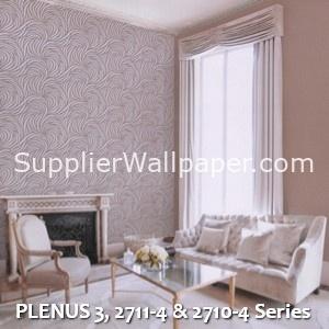 PLENUS 3, 2711-4 & 2710-4 Series