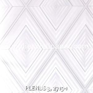 PLENUS 3, 2715-1