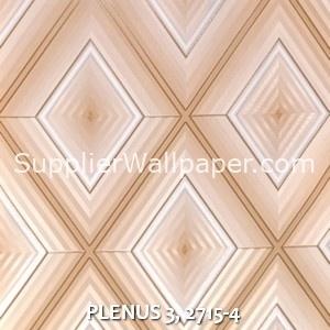 PLENUS 3, 2715-4