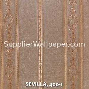 SEVILLA, 400-1