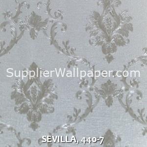 SEVILLA, 440-7