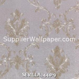 SEVILLA, 440-9