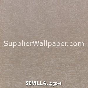 SEVILLA, 450-1