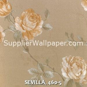 SEVILLA, 460-5