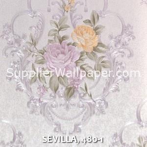 SEVILLA, 480-1