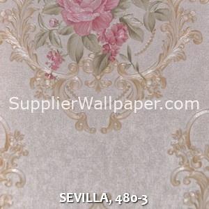 SEVILLA, 480-3