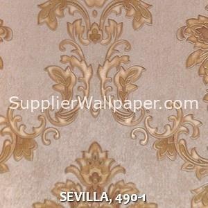 SEVILLA, 490-1
