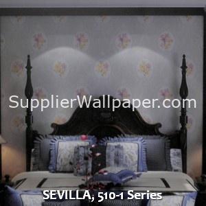SEVILLA, 510-1 Series