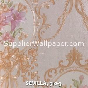 SEVILLA, 510-3