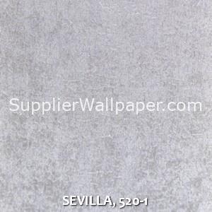 SEVILLA, 520-1
