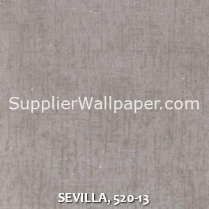 SEVILLA, 520-13