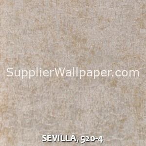 SEVILLA, 520-4