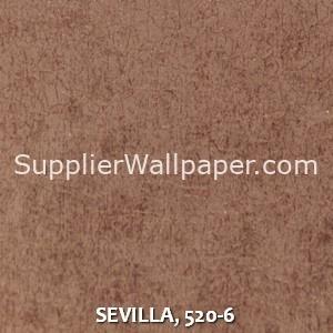 SEVILLA, 520-6