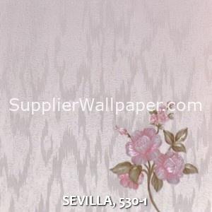 SEVILLA, 530-1