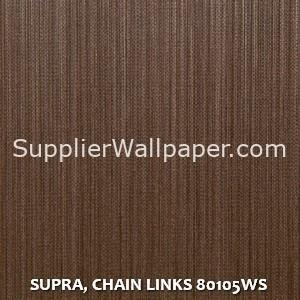 SUPRA, CHAIN LINKS 80105WS