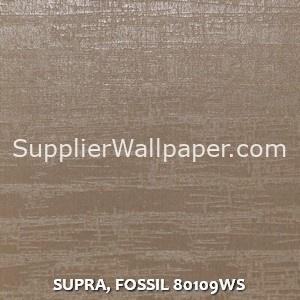 SUPRA, FOSSIL 80109WS