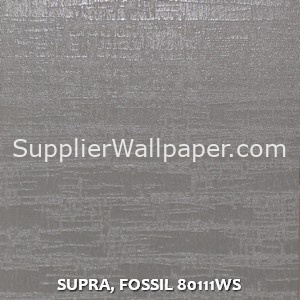 SUPRA, FOSSIL 80111WS