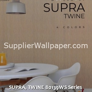 SUPRA, TWINE 80139WS Series