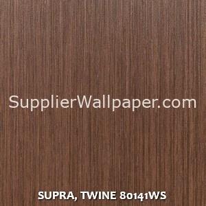 SUPRA, TWINE 80141WS