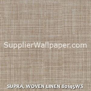 SUPRA, WOVEN LINEN 80145WS