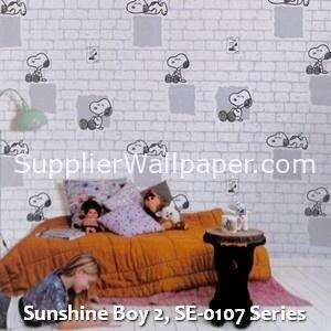 Sunshine Boy 2, SE-0107 Series