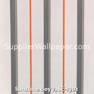 Sunshine Boy 2, SE-1902