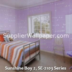 Sunshine Boy 2, SE-2103 Series