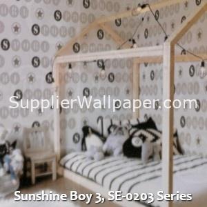 Sunshine Boy 3, SE-0203 Series