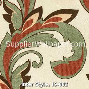 Inter Style, 19-002