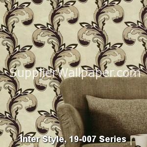 Inter Style, 19-007 Series