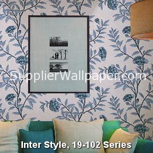 Inter Style, 19-102 Series