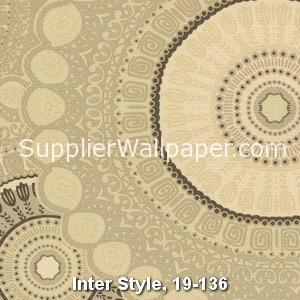 Inter Style, 19-136