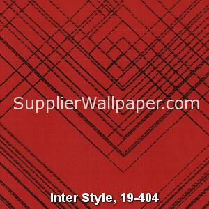 Inter Style, 19-404