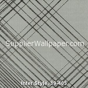 Inter Style, 19-405