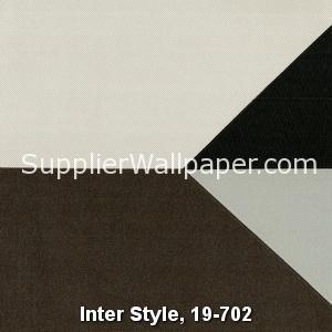 Inter Style, 19-702