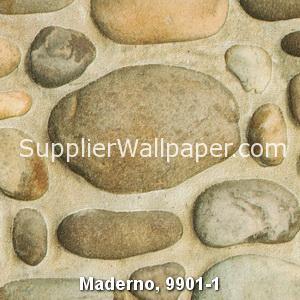 Maderno, 9901-1