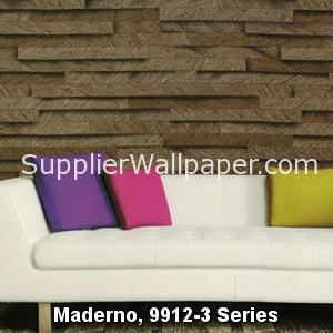 Maderno, 9912-3 Series