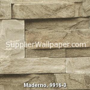 Maderno, 9916-3