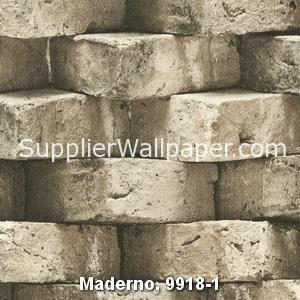 Maderno, 9918-1