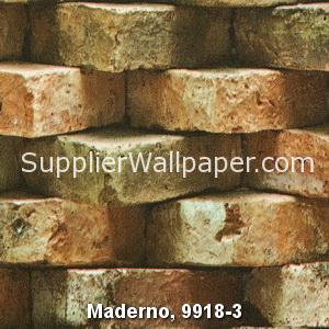 Maderno, 9918-3