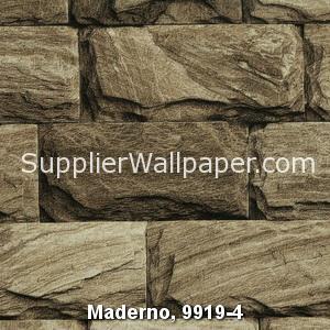 Maderno, 9919-4