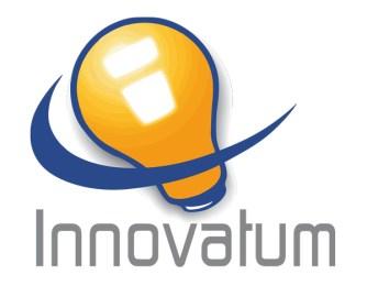 Innovatum Logo Design