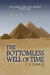 The Bottomless Well of Time by CS Searle