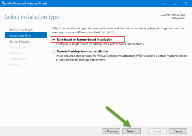 How to Configure DNS on Server 2016 - hiTechMV