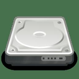 drive-harddisk-4 VMware - Extending a Virtual Windows Disk