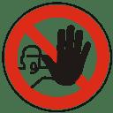 pictogram-din-p006-admittance Veeam On-Demand Sandbox 'invalid characters'