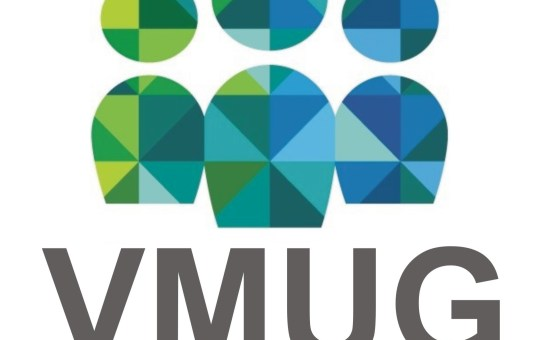 vmug What are these #VMUG things anyway?