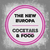 Please thank The New Europa for their support of writers and creative folk!