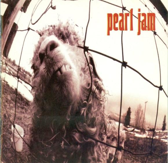 Pearl Jam CoverVs